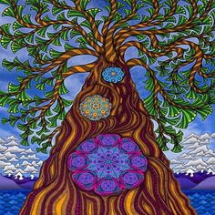 """""""Be an artist of consciousness. Your picture of reality is your most important creation. Make it powerfully, profoundly beautiful."""" Alex Grey - Artist: Phil Lewis  (Brought to you by)  https://www.pinterest.com/pin/527132331366385878/   #inspirationalquotes #lifecoaching #clarity #confusionends"""