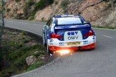 M. STOHL-PEUGEOT 307 WRC-TC 13,EL LLOAR-LA FIGUERA 1-R.CATALUÑA