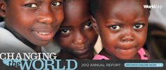 World Help Annual Report 2012