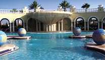 I like the looks of this place! Hilton Grand Vacations Club on International Drive-Orlando Hotel, FL - Pool and Water Features
