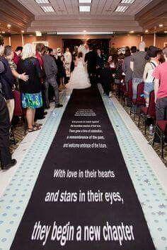 Star wars aisle