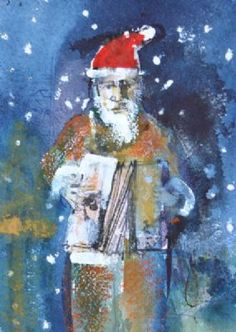 Merry Christmas by David Douglas