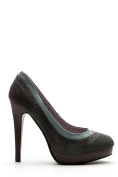36034-101414-272 | High Heels | Footwear | New Arrivals | everything5pounds Site