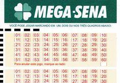 A casa caiu para a Mega-Sena \ The house fell into the Mega-Sena Mega Sena, Periodic Table, Blog, Ads, Grande, Brazil, Google, House, Winning The Lottery