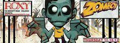 Zomboy October 18th at Roxy #zomboy #htg #htgevents #edm #bass #ddp #orlandoedm