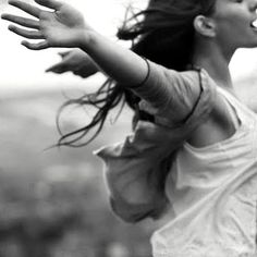You have escaped the cage. Your wings are stretched out. Now fly • Rumi