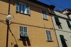 Bordighera (IM) - Borgo Marina