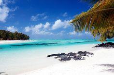 Isla Mauricio.  traveler.es