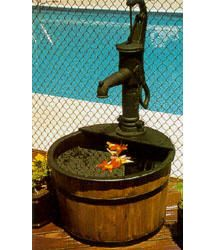 19 Great Garden Wishing Well Idea Images Water Well Gardening