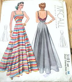 My happy sewing place...: Shop my Vintage Pattern Stash!