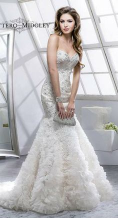Sottero and Midgley by Maggie Sottero Dress Wynter-4SW796 | Terry Costa Dallas