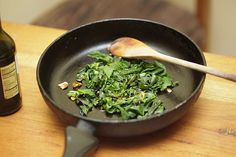 4 Ways to Cook FRESH Spinach