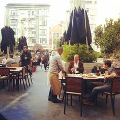 Check out this Wanderlist: Sip a Drink in San Francisco