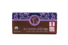 Fair Trade Chocolate for Passover!