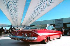 Pikes Peak, Automotive Photography, Chevy