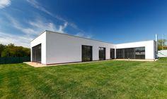 Bausatzhaus Ideen für moderne und günstige Architektur