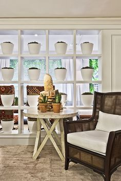 Dúvidas para decorar com peças artesanais? Vem cá, que tem dica da boa de ótimos arquitetos e decoradores! #lush #montacasa