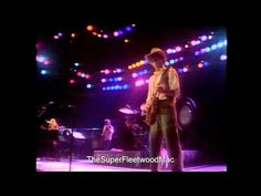 ▶ Fleetwood Mac- Sisters Of The Moon (Revamped LaserDisc Upconverted) - YouTube