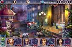 The Broadway Case - Play Free At: http://flashgamesempire.blogspot.co.uk/2016/06/the-broadway-case.html