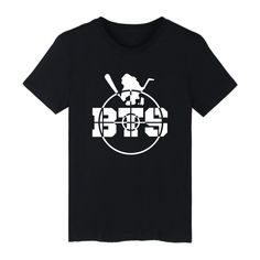 Kpop BTS Summer Short Sleeve T-shirt Women Funny Bangtan Boys WINGS Print Tshirt Women Cotton Black Casual T Shirt Casual Tee #Affiliate