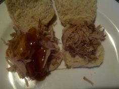 This is a variation on my Pulled Pork with Homemade Barbecue Sauce. As the meat…