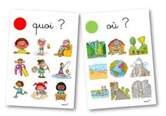 Production d'écrit                                                                                                                                                                                 Plus Libra, French Basics, Autism Activities, French Immersion, Idioms, Activity Games, After School, Speech Therapy, Montessori