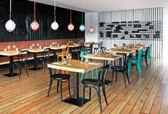 MAR Restaurant | HAF by Hafsteinn Juliusson