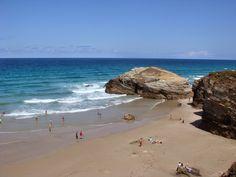 Spanish North Coast / Costa Norte Espanhola