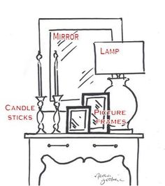 I have three surfaces that I love to style in my home: Living room coffee table Entryway Console Bedroom nightstands I have put toge...