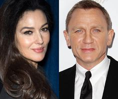 Monica Bellucci, 50, is the oldest Bond Girl ever casted and controversy is swirling whether her age means anything.