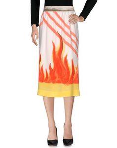 Tsumori Chisato Women 3/4 Length Skirt on YOOX. The best online selection of 3/4 Length Skirts Tsumori Chisato. YOOX exclusive items of Italian and international designer...