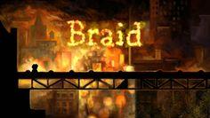 Jonathan Blow - Braid