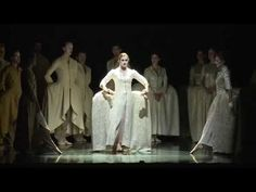 SCAPINO BALLET ROTTERDAM - PEARL - YouTube