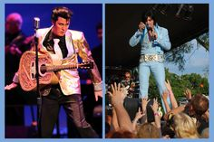 10 Ypsilanti Summer events to get excited about. #2: Michigan ElvisFest July 10-11 #puremichigan