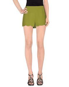VALENTINO Shorts. #valentino #cloth #dress #top #skirt #pant #coat #jacket #jecket #beachwear #
