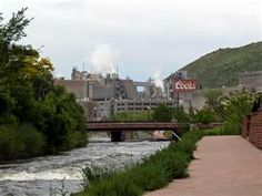 coors brewery colorado