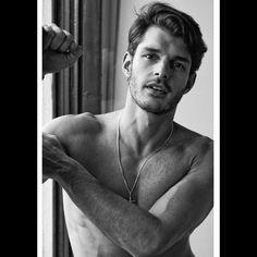 Maurício Biscaro - Brazilian model