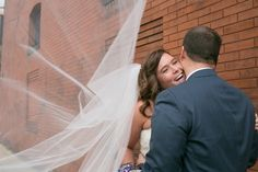 Sparkly Purple and Gold Wedding by Erin Johnson Photography #weddingdress #verawang #ballgown