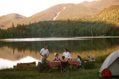 Vacations2Discover  - Top 10 Camping Tips