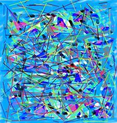 Extrasensory  perception  n 2  by  luigi  rabellino