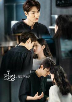 Kdrama, King, Fictional Characters, Fantasy Characters, Korean Drama