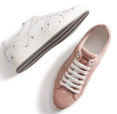 Nubikk Sneaker Noah Lace
