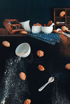 Cookies from the top shelf by Dina Belenko on 500px