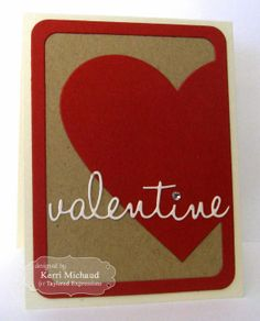 Cards by Kerri: Taylored Expressions January Release Day: Part of My Heart and Square Block Cutting Plate