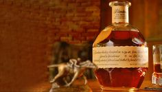 #5 on our Top 10 Most Popular Bourbon Brands is Blanton's Whiskey