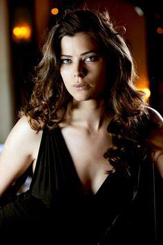 Stephanie Hyam Actress Peaky Blinders Sherlock