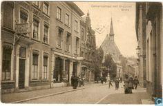 Breda - Catharinastraat.