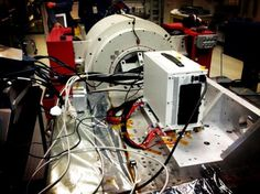 Cold Atom Laboratory creates atomic dance