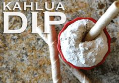 To Die For Kahlua Dip