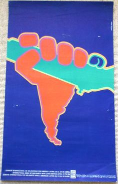 cuban propaganda posters are kind of the best